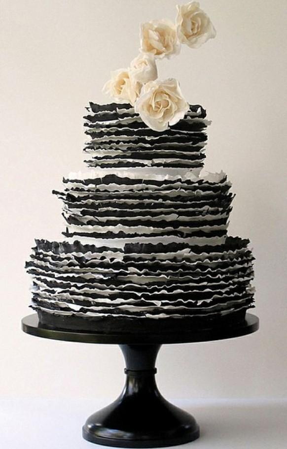Modern Wedding Cakes  Modern Wedding Modern Wedding Cakes Weddbook