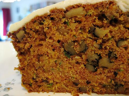 Moist Healthy Zucchini Bread Recipe  Healthy Zucchini Bread Recipe