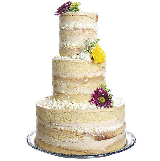 Momofuku Wedding Cakes  Eye Candy