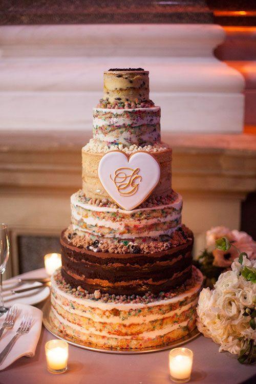 Momofuku Wedding Cakes  1110 best images about Wedding Cakes on Pinterest