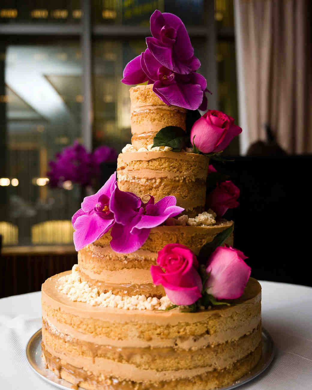 Momofuku Wedding Cakes  5 Milk Bar Cakes That Are Sweet Sensations
