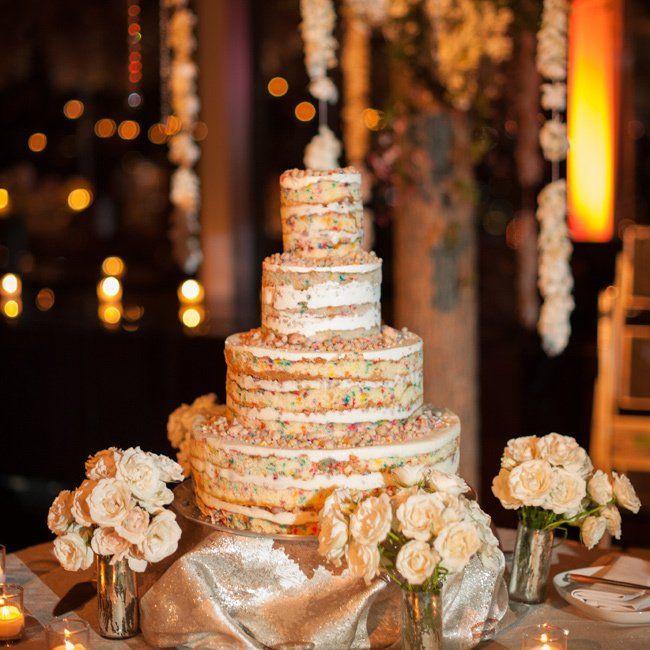 Momofuku Wedding Cakes  Momofuku Milk Bar Tiered Cake