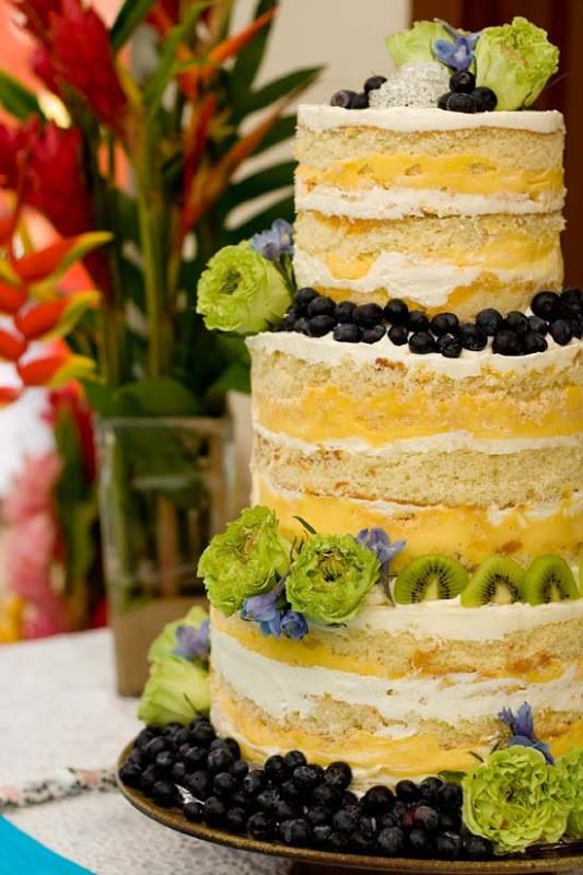 Momofuku Wedding Cakes  The Little Foo A Momofuku Wedding Cake
