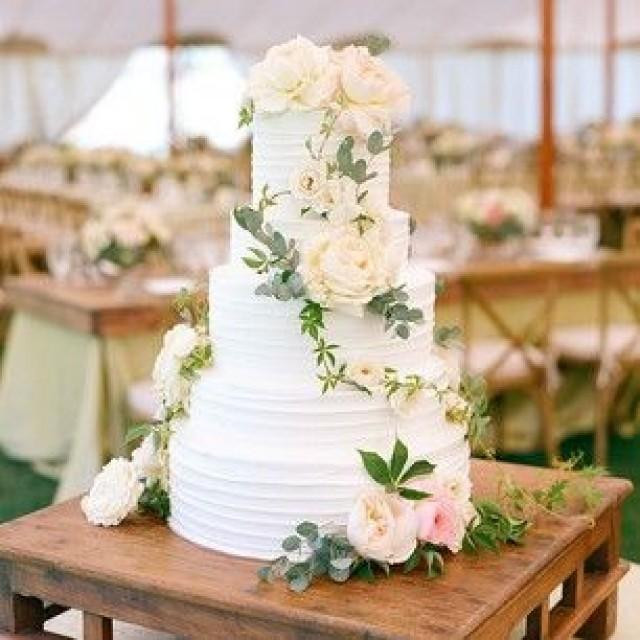 Most Beautiful Wedding Cakes  24 The Most Beautiful Wedding Cakes 2014
