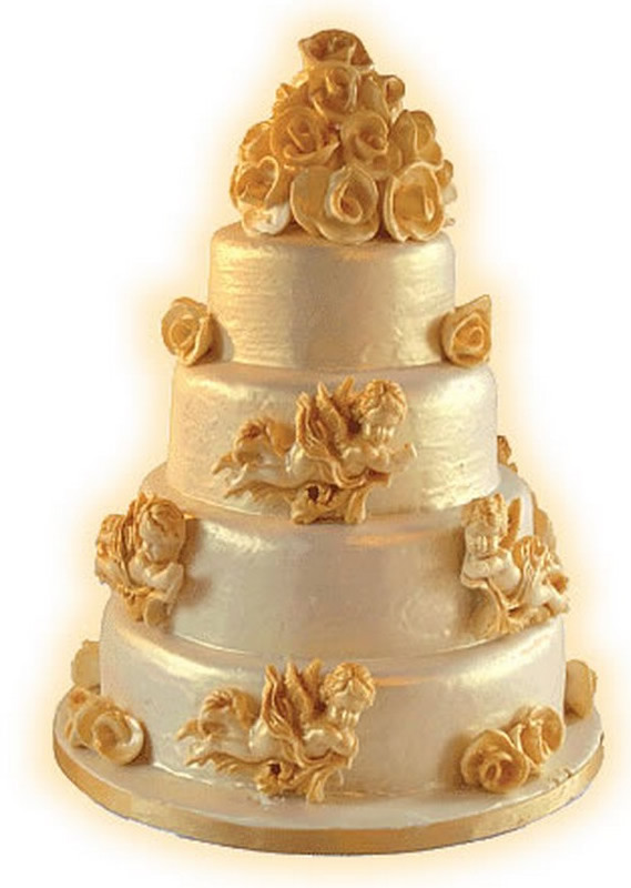 Most Beautiful Wedding Cakes In The World  Most beautiful wedding cakes in the world idea in 2017