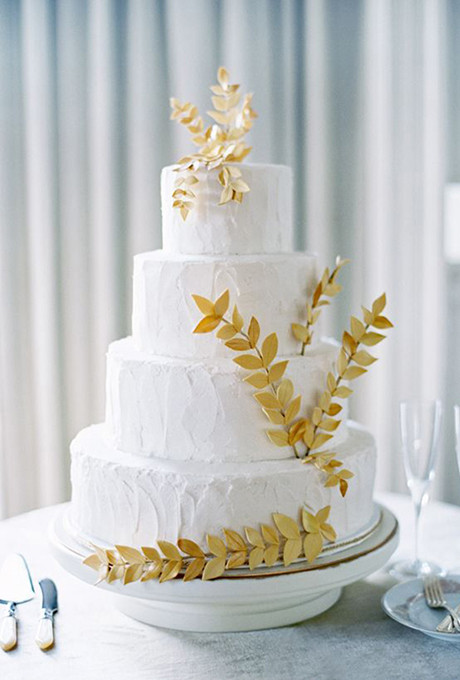 Most Beautiful Wedding Cakes In The World  The Most Adorable Wedding Cakes in The World Beau Magazine