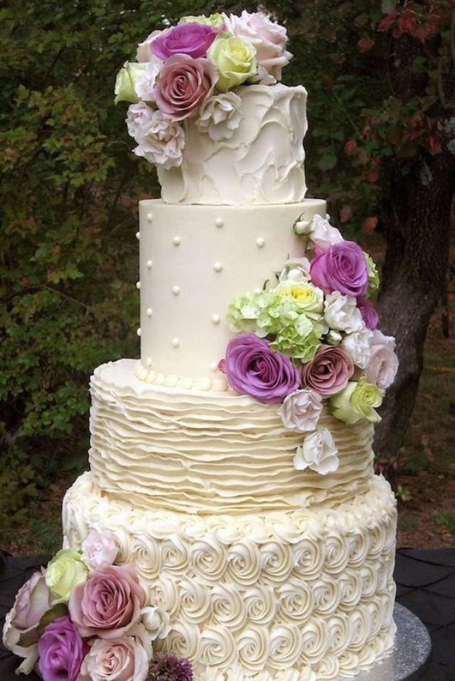 Most Beautiful Wedding Cakes  200 Most Beautiful Wedding Cakes For Your Wedding