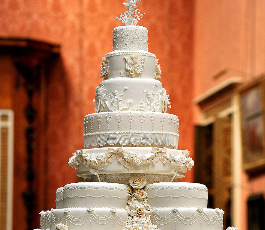 Most Expensive Wedding Cakes  WORLD'S MOST EXPENSIVE CAKE COST $52 MILLION – CAKES BY TOSAN