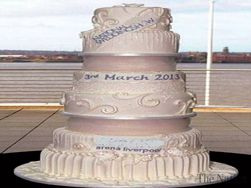 Most Expensive Wedding Cakes  World's most expensive wedding cake