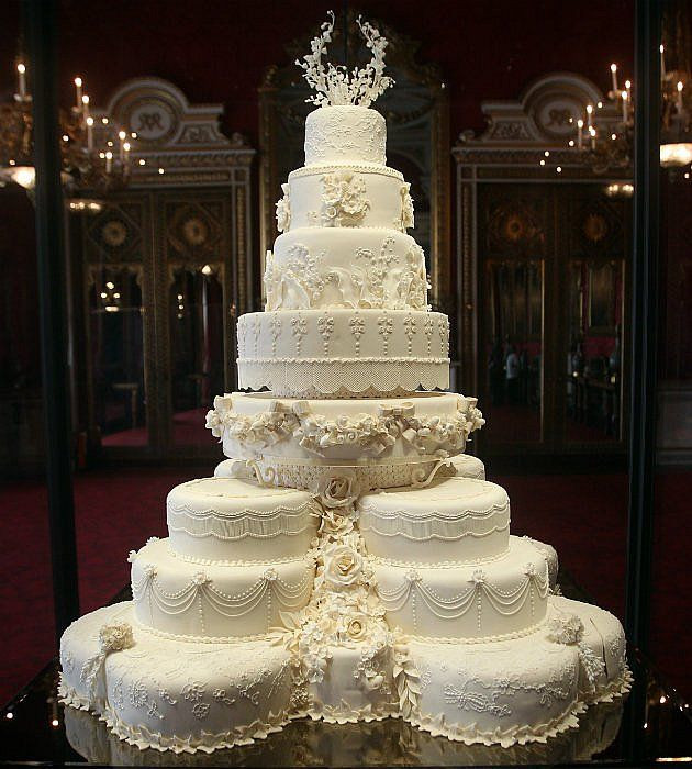 Most Expensive Wedding Cakes  White Modern Cake Ideas Designof Most Expensive Wedding