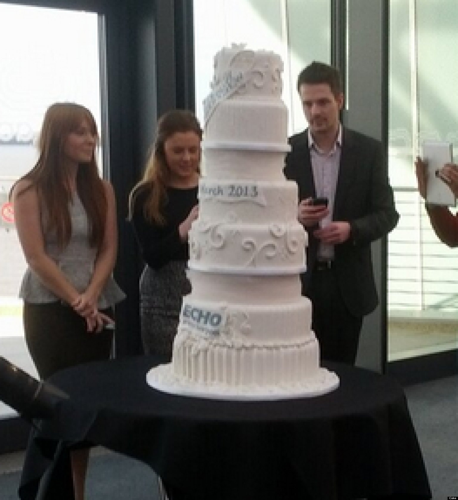 Most Expensive Wedding Cakes  Most Expensive Wedding Cake Valued At $52 Million Is