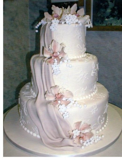 Most Expensive Wedding Cakes  7 best images about The Most Expensive Wedding Ever on