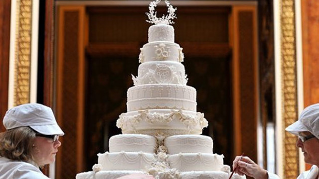 Most Extravagant Wedding Cakes  Most expensive wedding cake idea in 2017