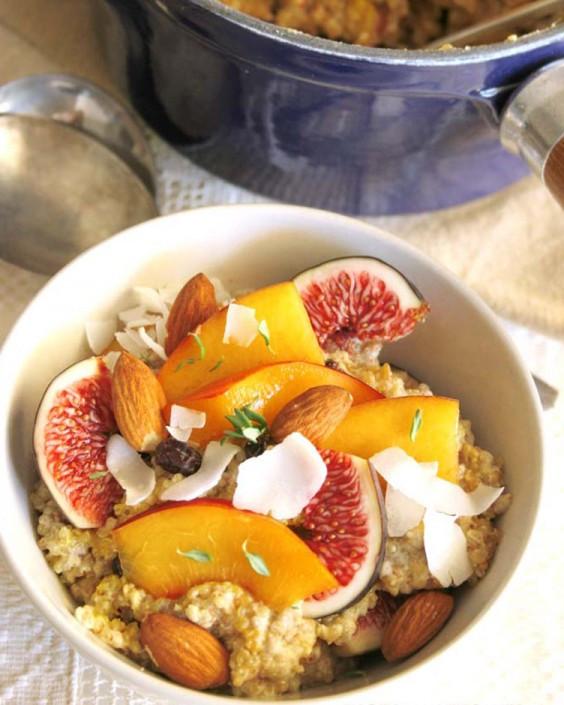 Most Healthy Breakfast  Most Popular Breakfast Recipes on Pinterest From 2016