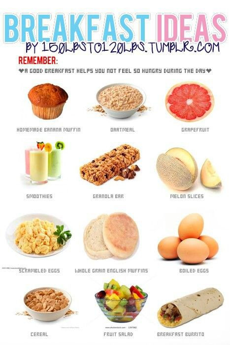 Most Healthy Breakfast  20 Cheap and Healthy Recipes Easy Enough For Any College