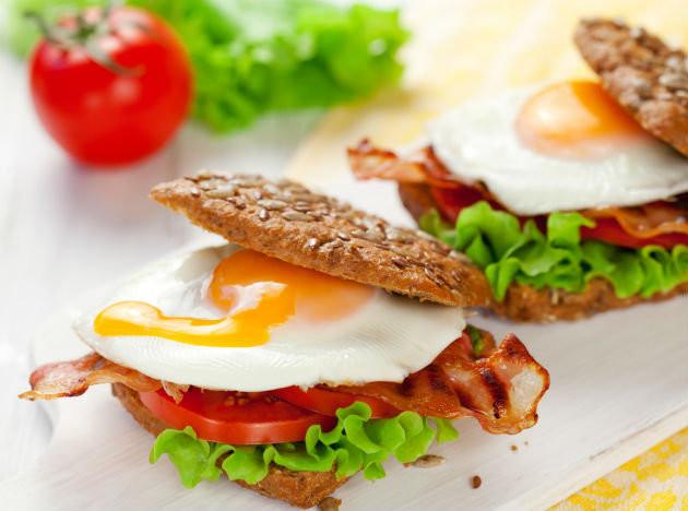 Most Healthy Breakfast  Most healthy breakfast options JattFreeMedia