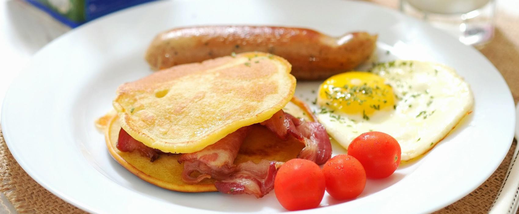 """Most Healthy Breakfast  Which """"healthy"""" breakfast food causes the most weight gain"""