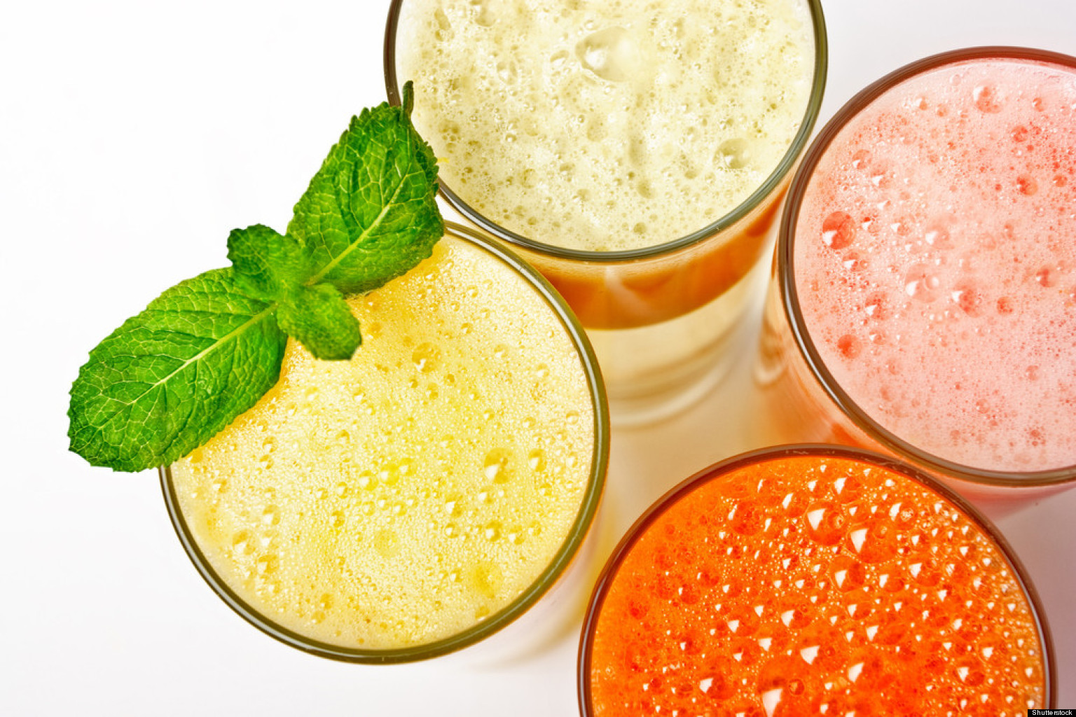 Most Healthy Smoothies  Healthiest Drinks The 23 Most Nutritious Drinks For Every