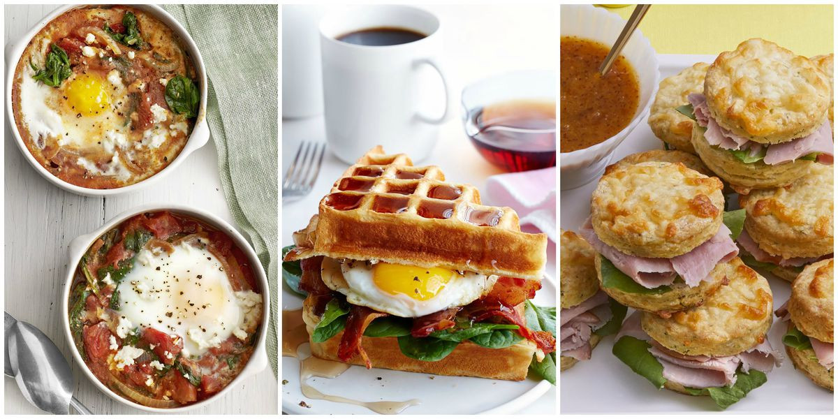 Mother Day Breakfast Recipes  16 Easy Breakfast in Bed Recipes Perfect for Mother s Day