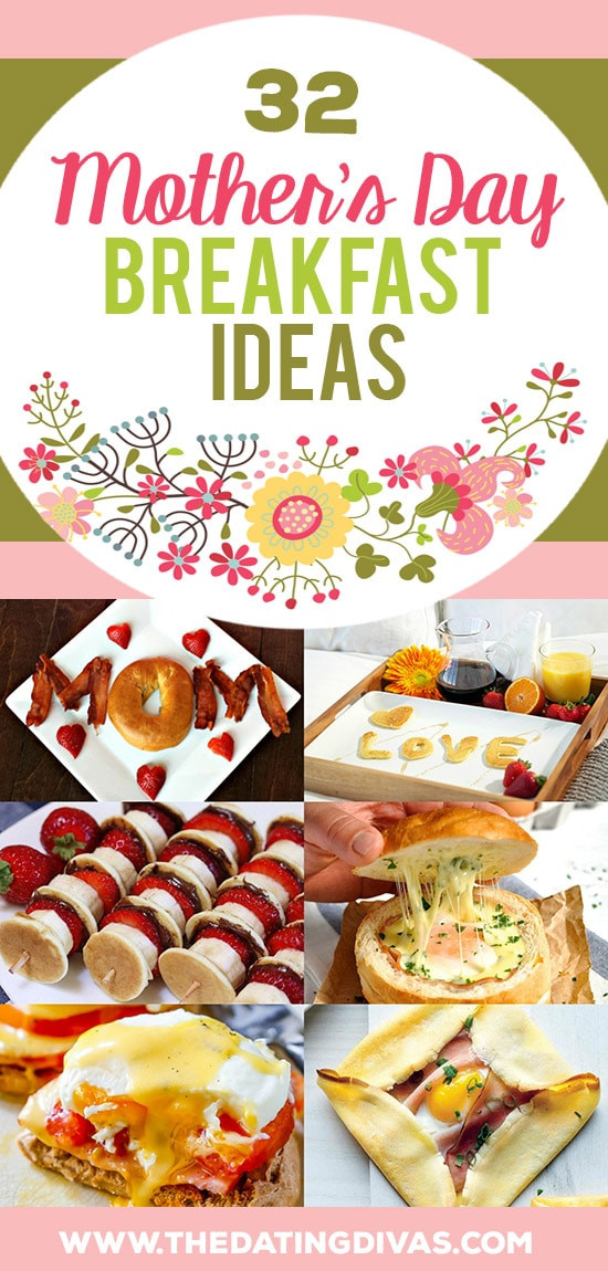 Mother Day Breakfast Recipes  Easy Mother s Day Ideas From The Dating Divas
