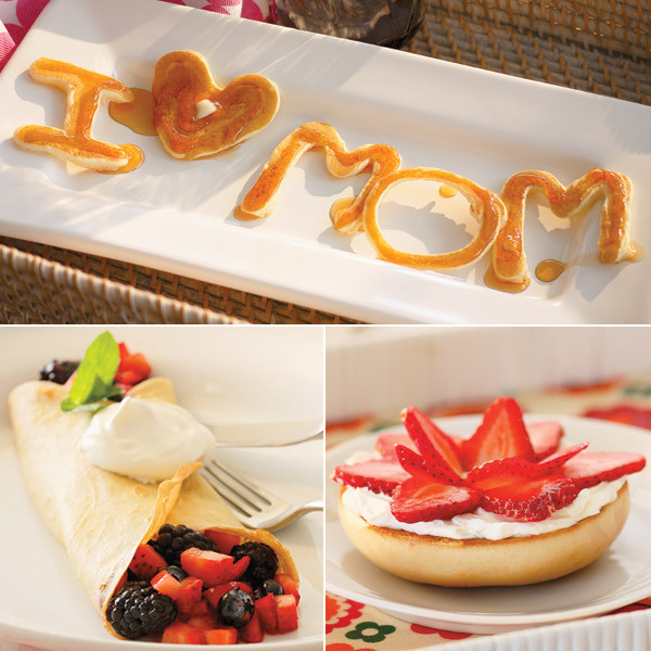Mother Day Breakfast Recipes  Mother s Day Breakfast Ideas