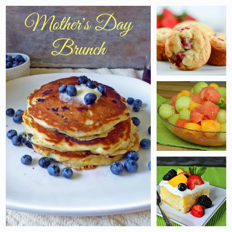 Mother Day Breakfast Recipes  Mother s Day Breakfast Recipes