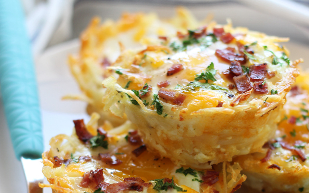 Mother'S Day Breakfast Recipes  15 Fabulous Egg Bake Recipes for Mother s Day Brunch