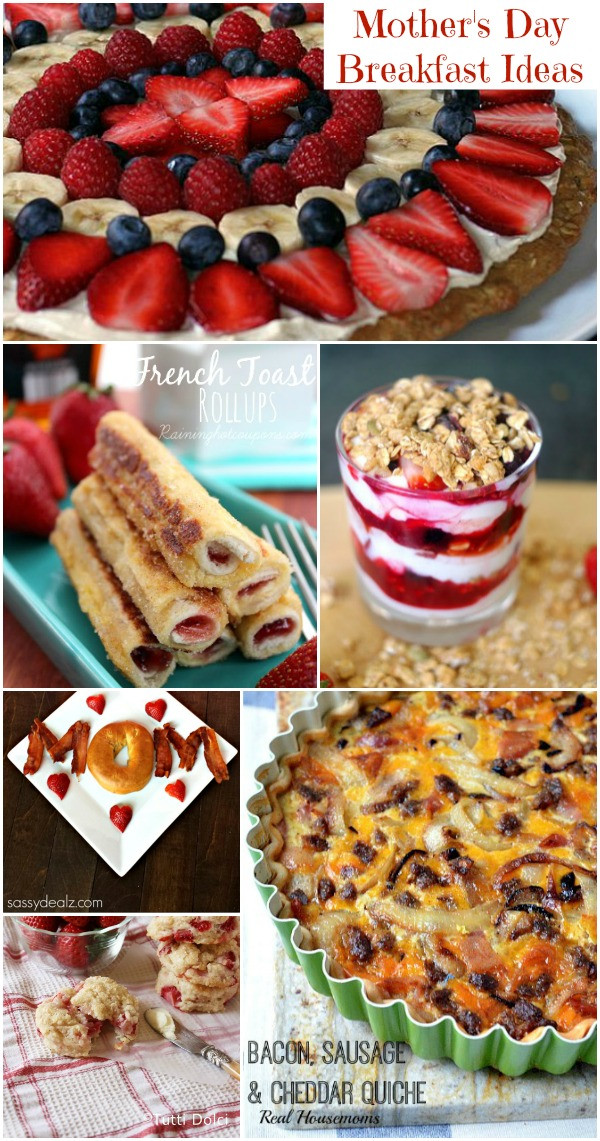 Mother'S Day Breakfast Recipes  Mother s Day Ideas Free Printables and More Moms