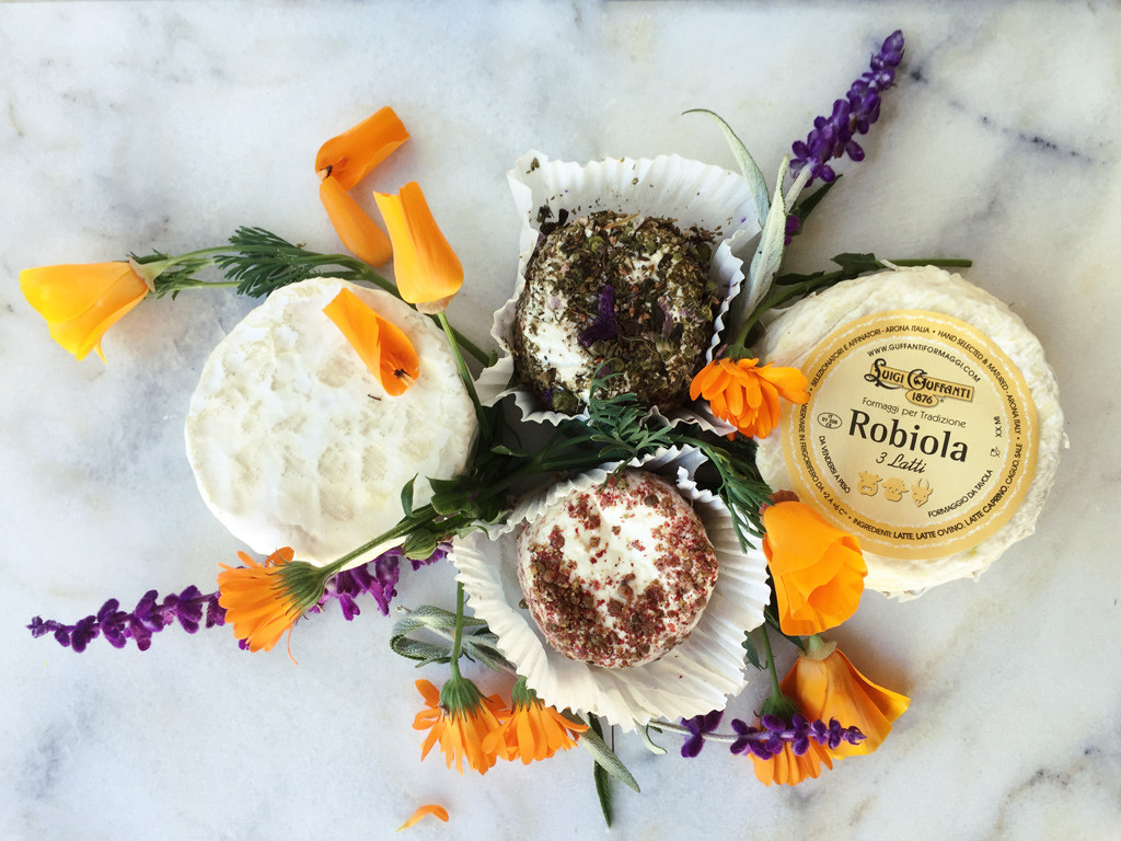 Mother'S Day Dessert  Mother s Day Cheese Gift Baskets