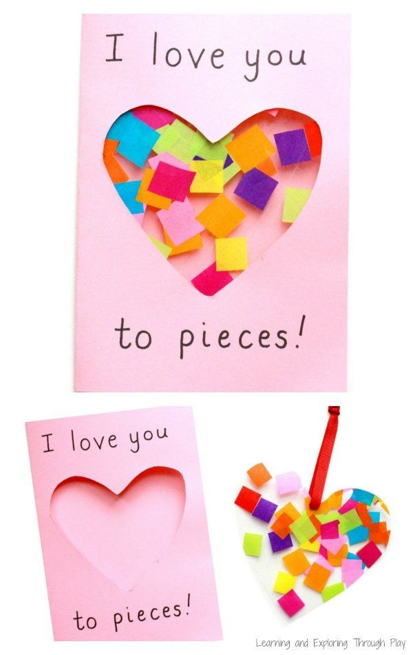 Mother'S Day Desserts Pinterest  Paper Crafts To Make For Mother s Day