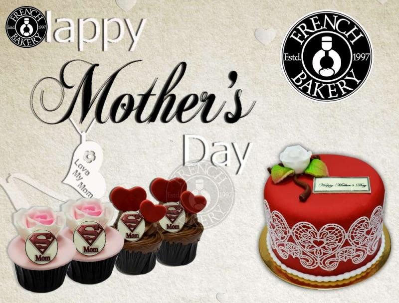 Mother'S Day Desserts  Happy Mother s Day