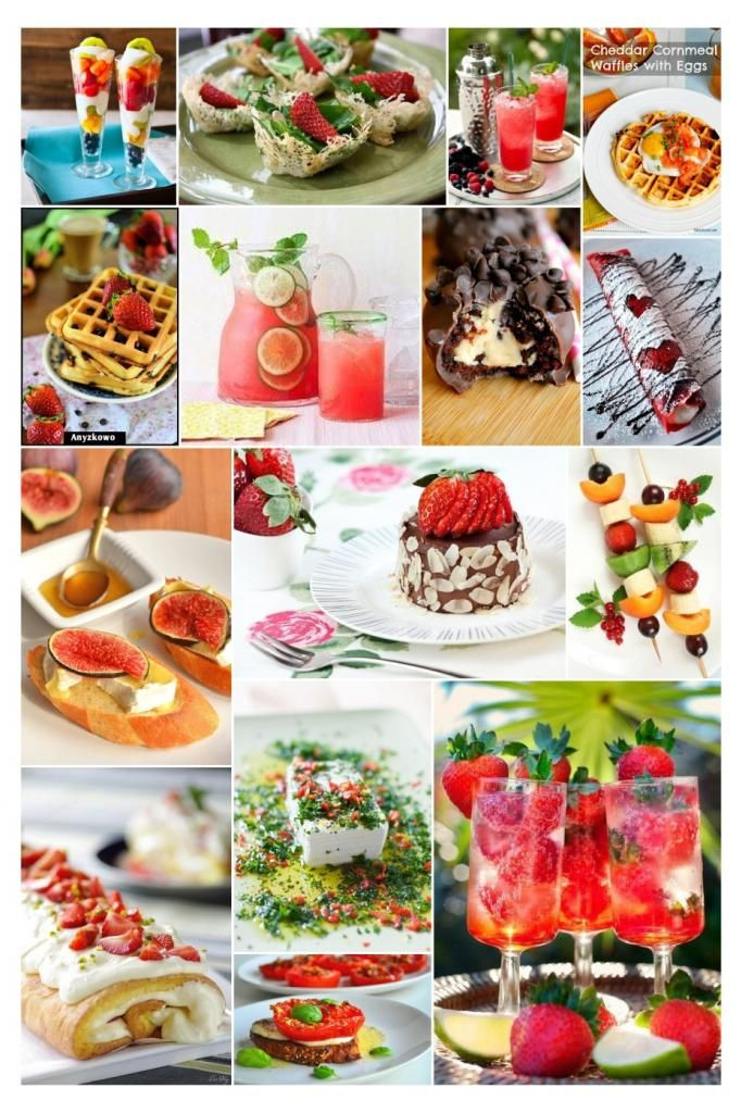 Mother'S Day Dinner Ideas Pinterest  Father's Day Brunch Ideas HomeLifeAbroad fathersday