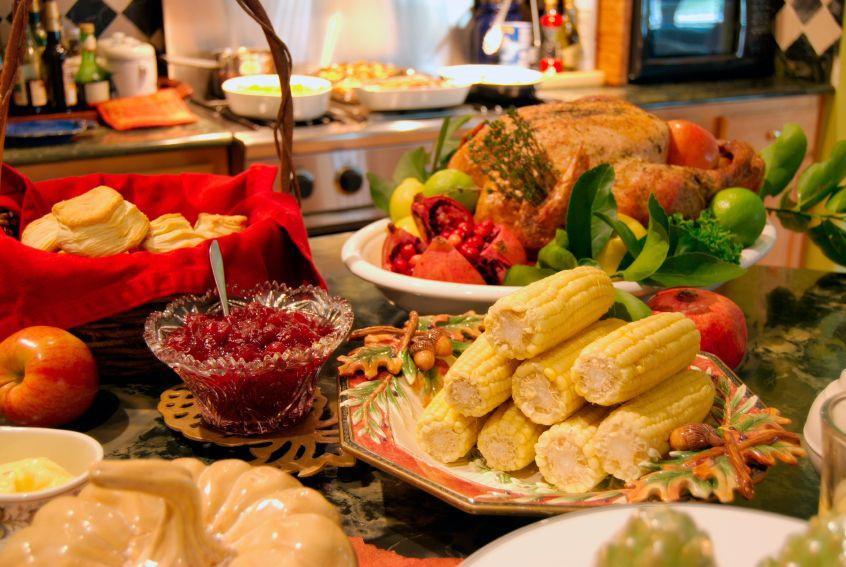 Mother'S Day Dinner Ideas Pinterest  Leftover Thanksgiving Meals BurntX