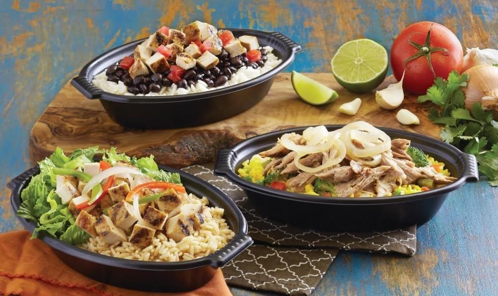 Mother'S Day Dinner Restaurants  Pollo Tropical Nutrition
