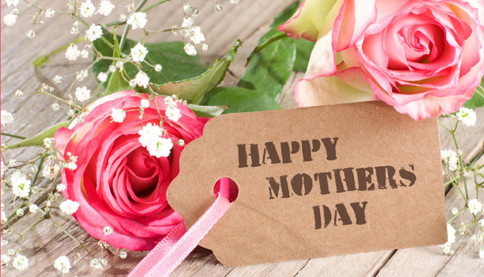 Mother'S Day Dinner Restaurants  Happy Mother s Day 2018 Best SMS Whatsapp &