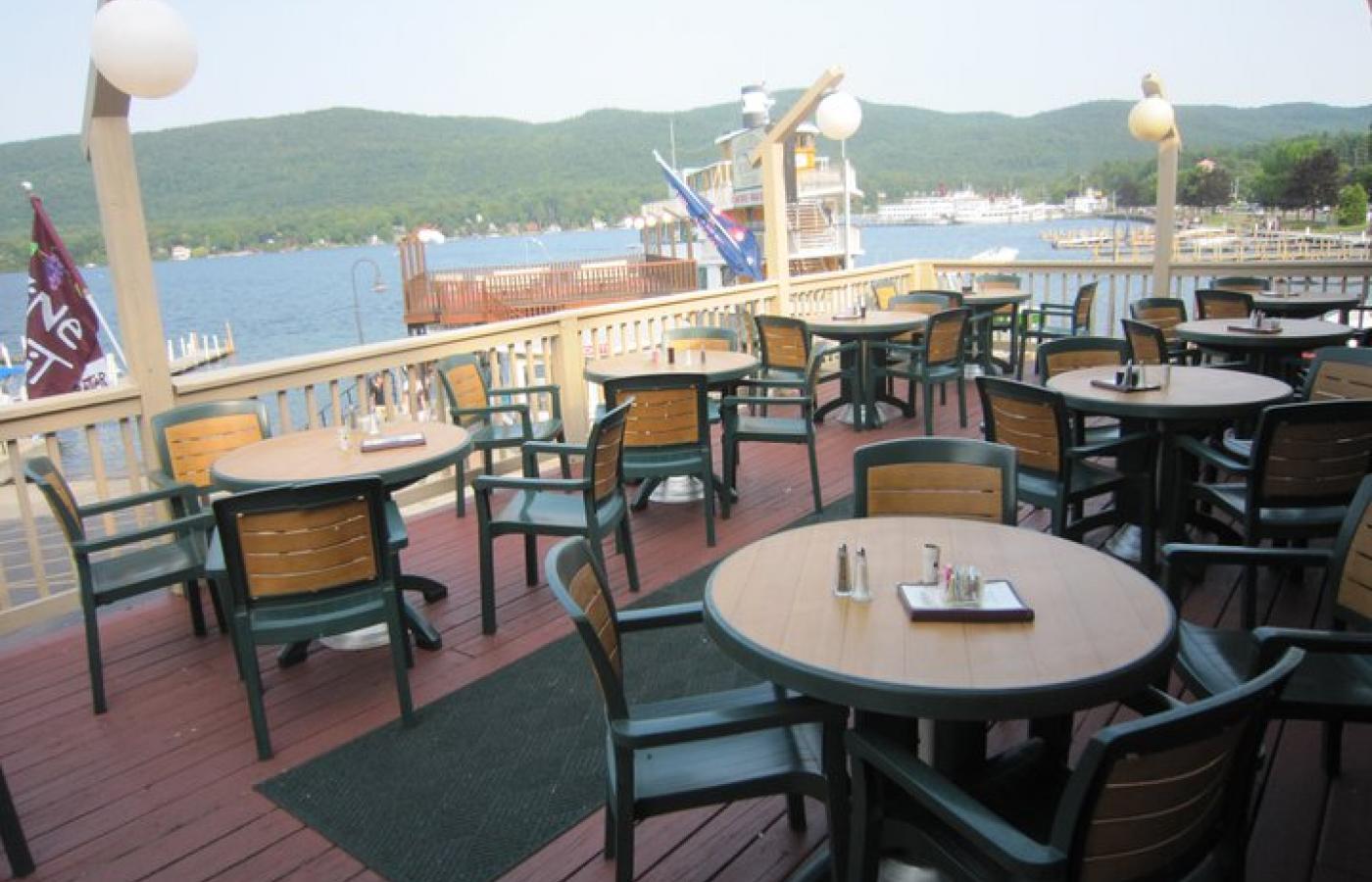 Mother'S Day Dinner Restaurants  Waterfront Restaurants