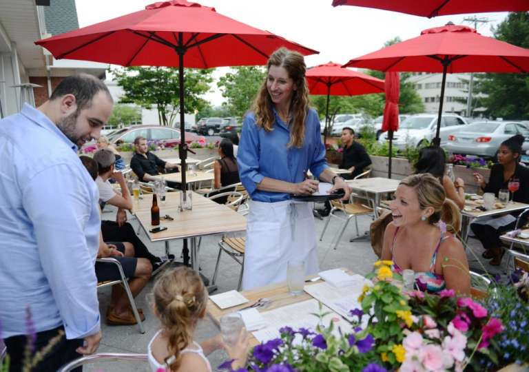 Mother'S Day Dinner Restaurants  Market Place Kitchen & Bar in Danbury is offering a