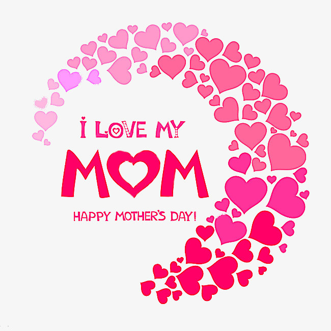 Mother'S Day Dinners  Happy Mothers Day Mother s Day Happy Love PNG Image
