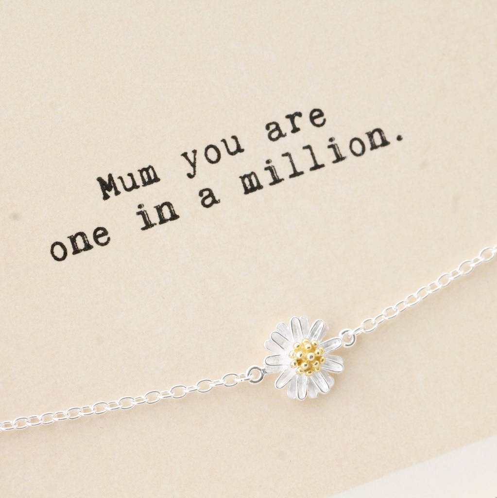 Mother'S Day Dinners  Mother 039 s Day Bracelet From Children Personalised By