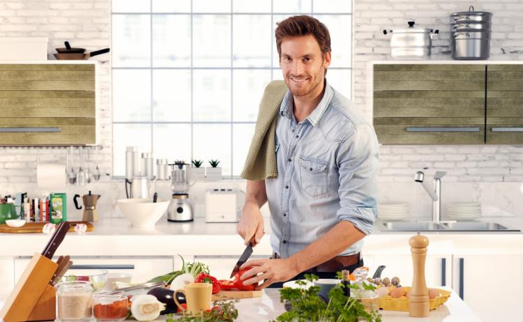 Mother'S Day Dinners To Make  Fun Holiday – Men Make Dinner Day