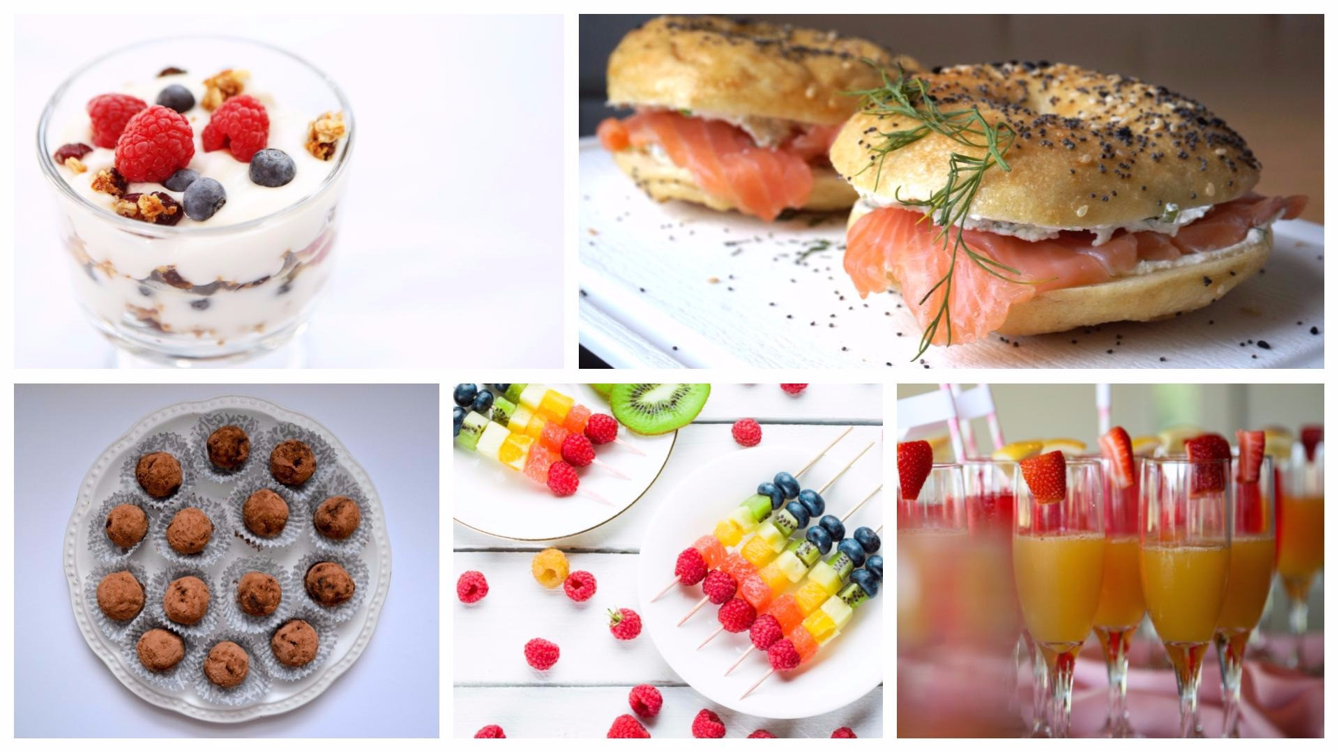 Mother'S Day Dinners To Make  Mother s Day Brunch Ideas No Cooking Required – Kveller