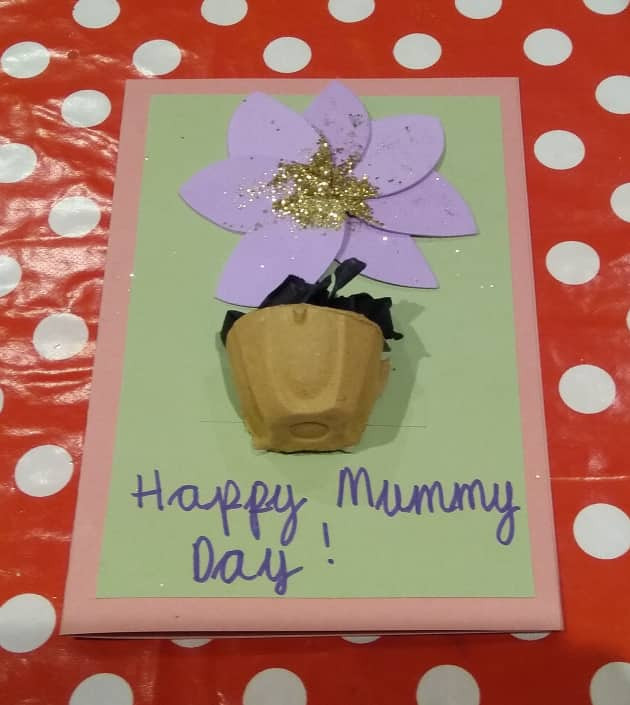 Mother'S Day Dinners To Make  Make Mother s Day Stick Another crafty idea from Twinkl