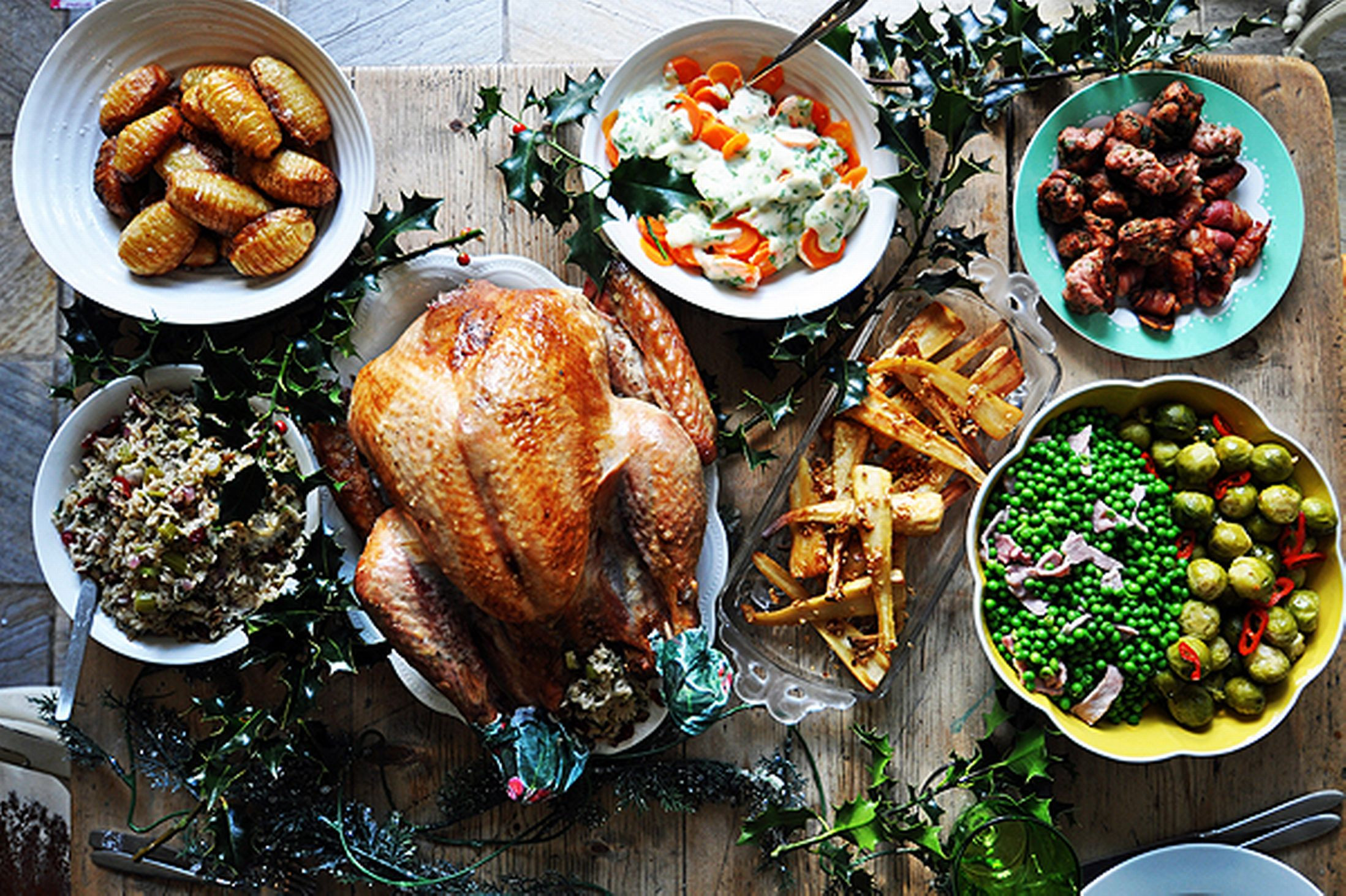 Mother'S Day Dinners To Make  Countdown to Christmas – tips on how to economise by being