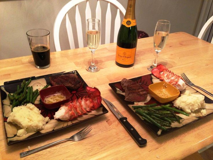 Mother'S Day Dinners To Make  Romantic Valentines Day Dinner At Home Real House Design