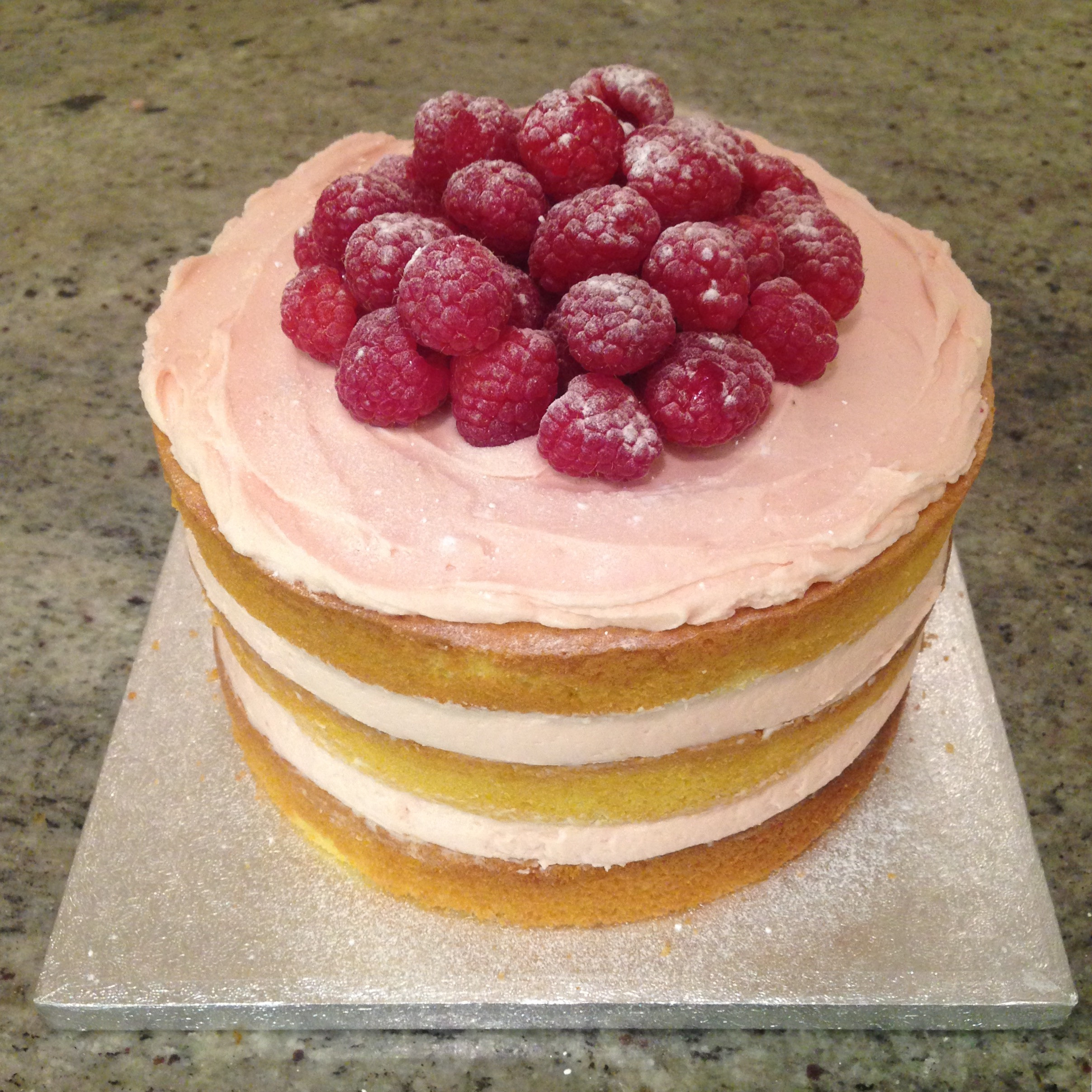 Mothers Day Cake Recipes  Mother's Day Recipe