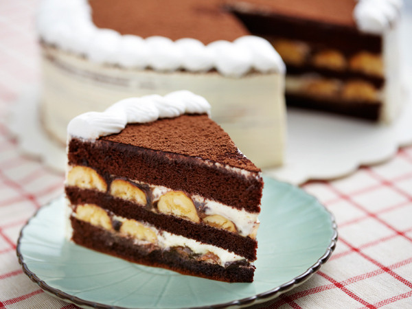 Mothers Day Cake Recipes  Mother's Day cake recipes