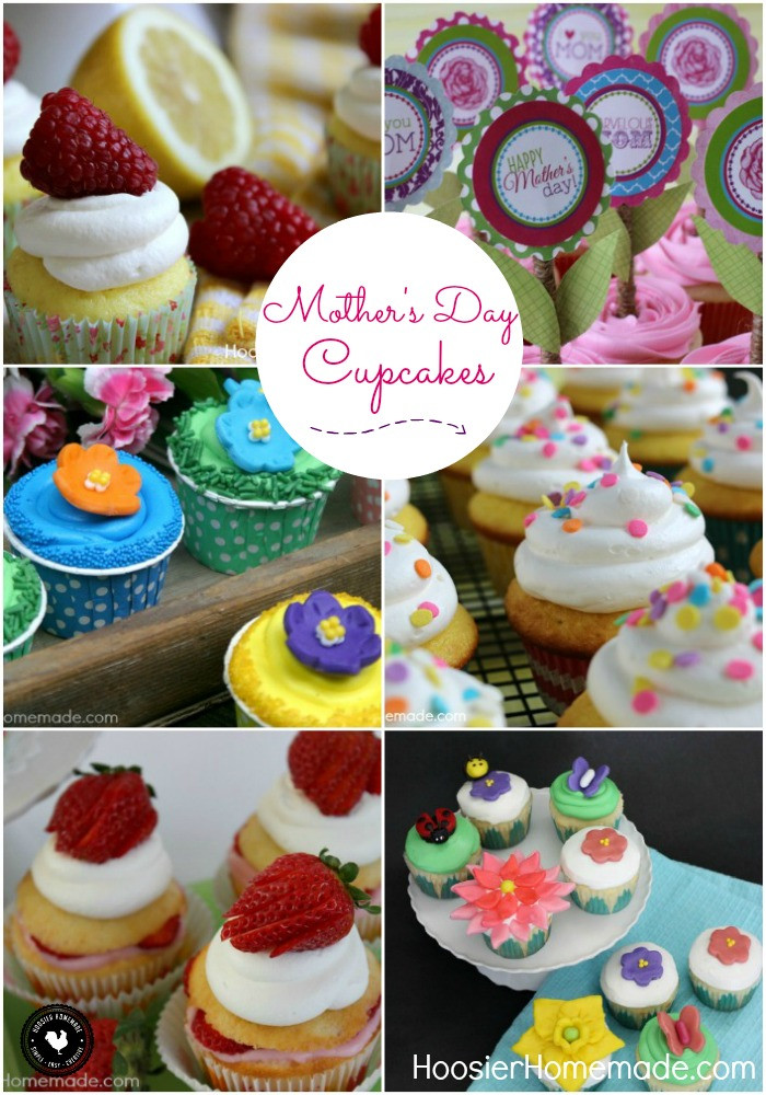Mothers Day Dessert  Mother s Day Desserts Hoosier Homemade