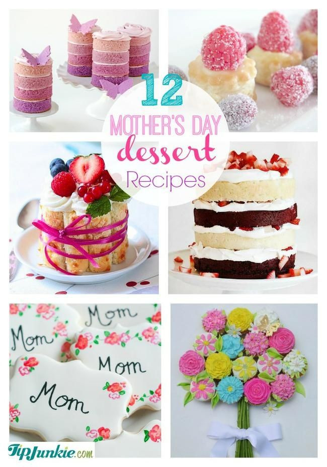 Mothers Day Dessert  79 best images about Great Ideas Mother s and Father s