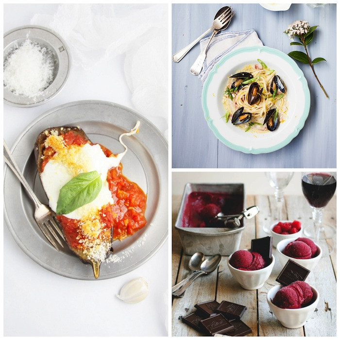 Mothers Day Dinner  8 easy and elegant Mother s Day dinner recipes Cool Mom