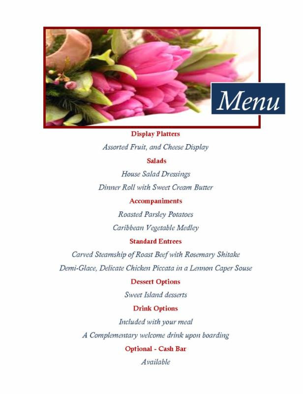 Mothers Day Dinner Cruise  Mother s Day Dinner Cruise Tickets Sun May 14 2017 at 4